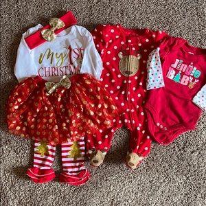 Christmas bundle (3 month)
